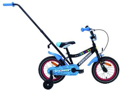 Wybierz idealny rower dla dziecka!