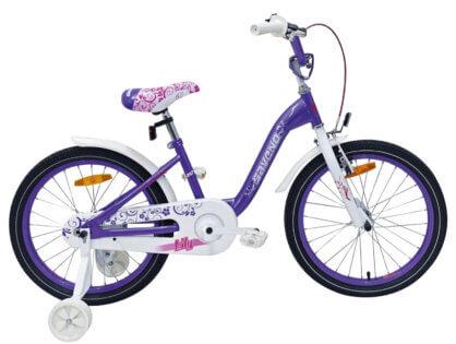 rower liliy