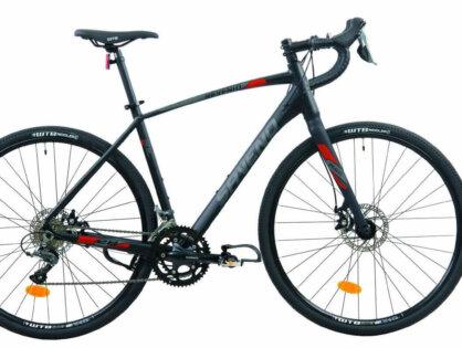 Revenio Gravel – wielozadaniowy rower gravelowy